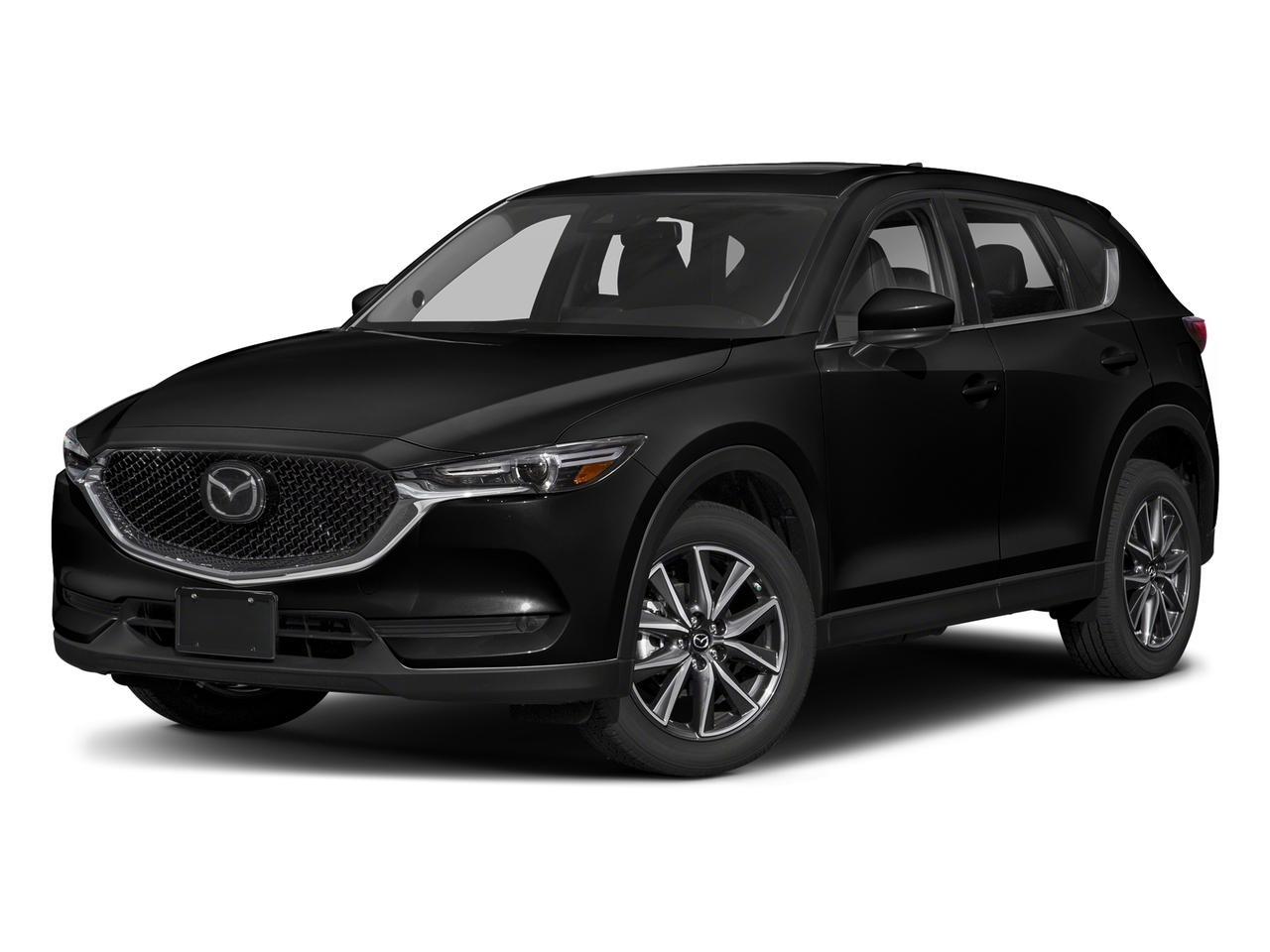 2018 Mazda CX-5 Vehicle Photo in NEENAH, WI 54956-2243