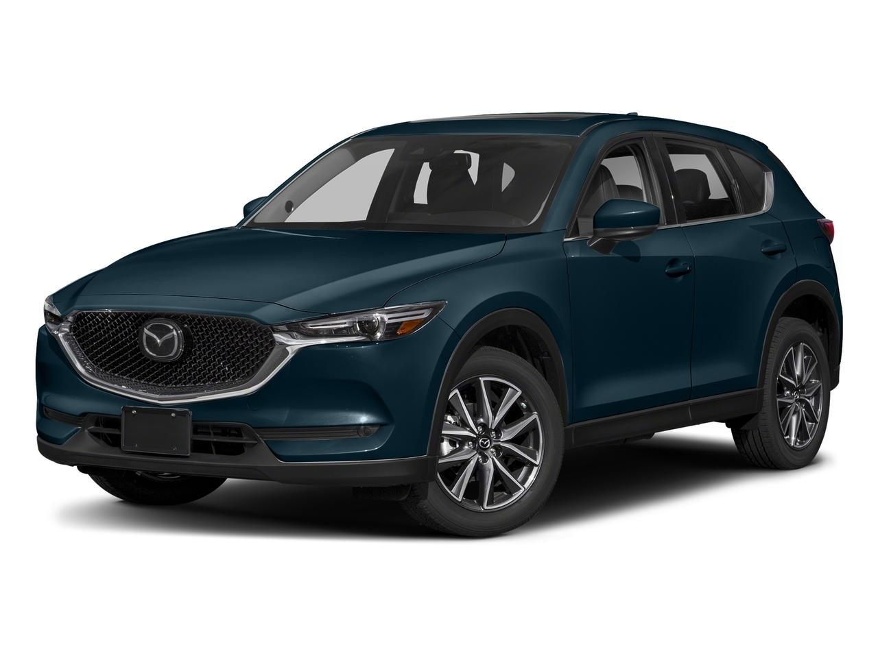 2018 Mazda CX-5 Vehicle Photo in Joliet, IL 60586