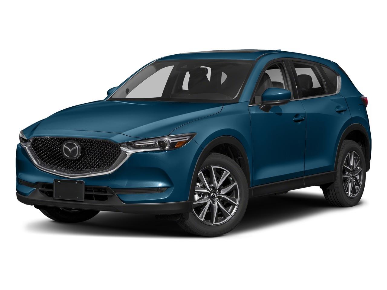 2018 Mazda CX-5 Vehicle Photo in San Antonio, TX 78238