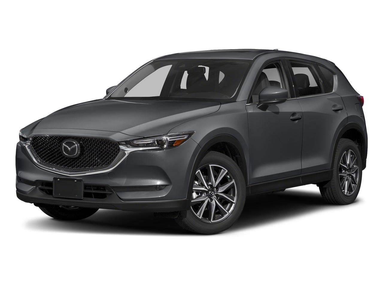 2018 Mazda CX-5 Vehicle Photo in Mission, TX 78572