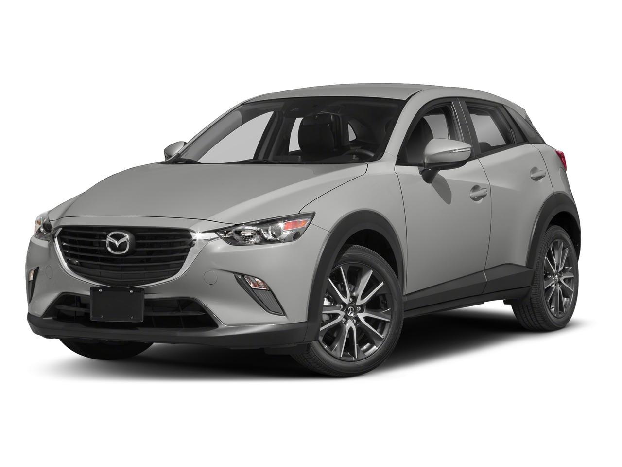 2018 Mazda CX-3 Vehicle Photo in Appleton, WI 54913