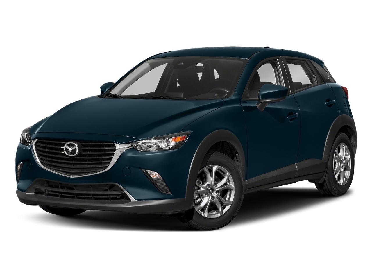2018 Mazda CX-3 Vehicle Photo in Trevose, PA 19053