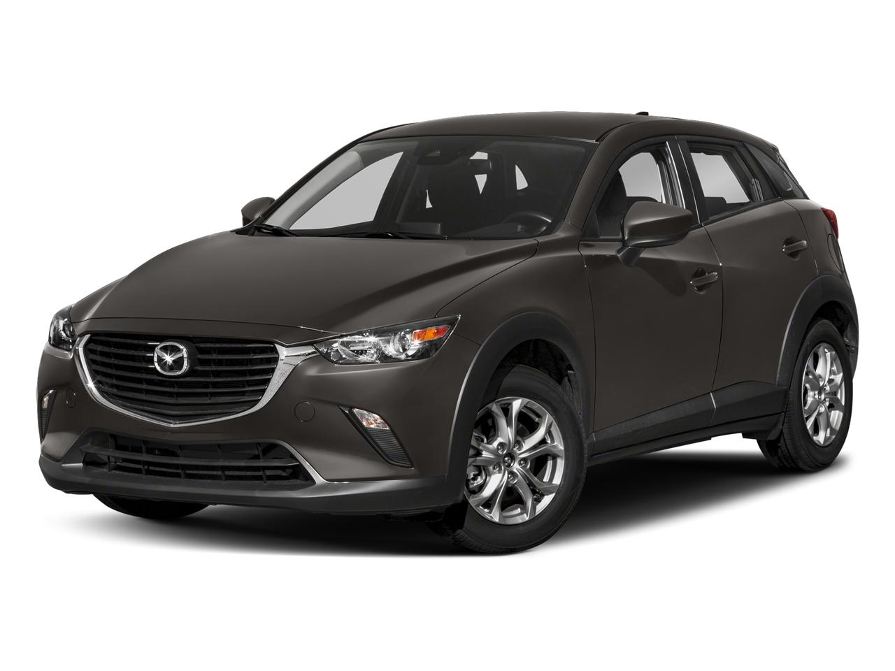2018 Mazda CX-3 Vehicle Photo in Appleton, WI 54913