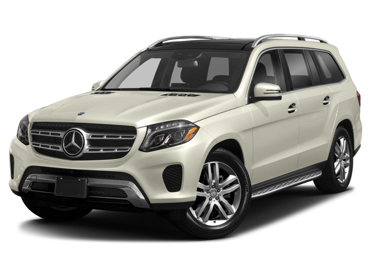 2018 Mercedes-Benz GLS Vehicle Photo in State College, PA 16801