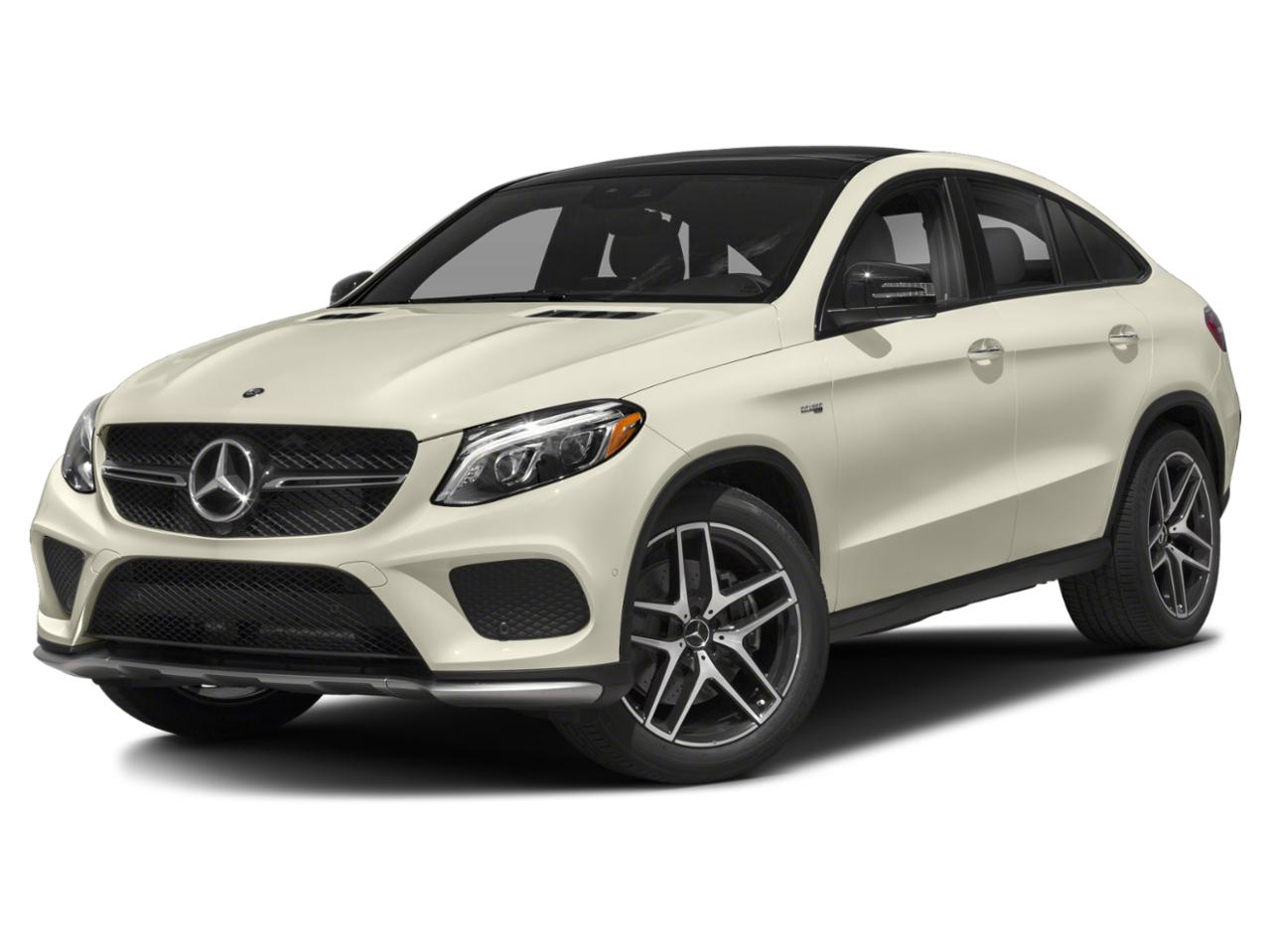 2018 Mercedes-Benz GLE Vehicle Photo in San Antonio, TX 78257