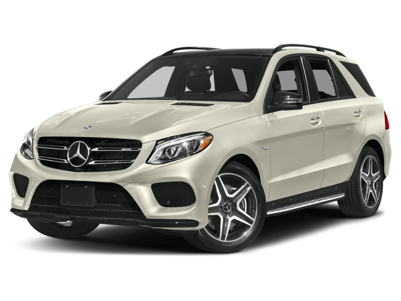 2018 Mercedes-Benz GLE Vehicle Photo in Flemington, NJ 08822