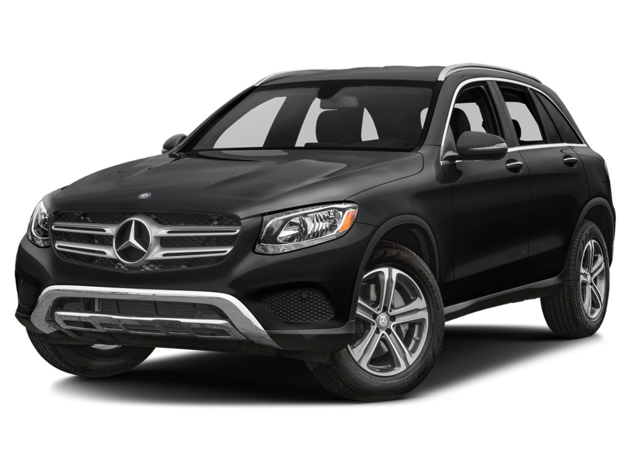 2018 Mercedes-Benz GLC Vehicle Photo in Flemington, NJ 08822