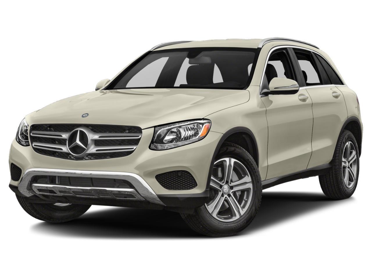 2018 Mercedes-Benz GLC Vehicle Photo in Pleasanton, CA 94588