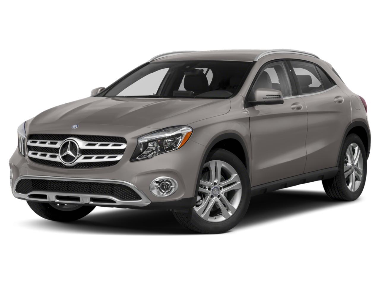 2018 Mercedes-Benz GLA Vehicle Photo in Corpus Christi, TX 78411
