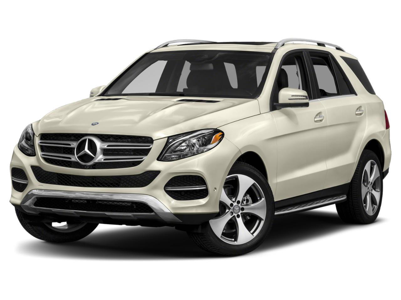 2018 Mercedes-Benz GLE Vehicle Photo in TALLAHASSEE, FL 32308