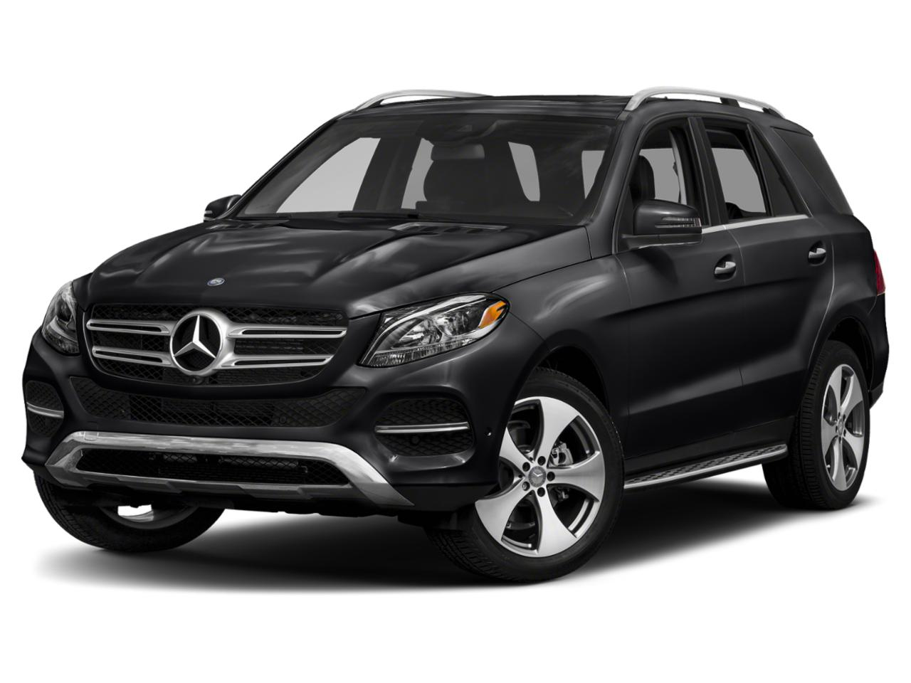 2018 Mercedes-Benz GLE Vehicle Photo in Appleton, WI 54913
