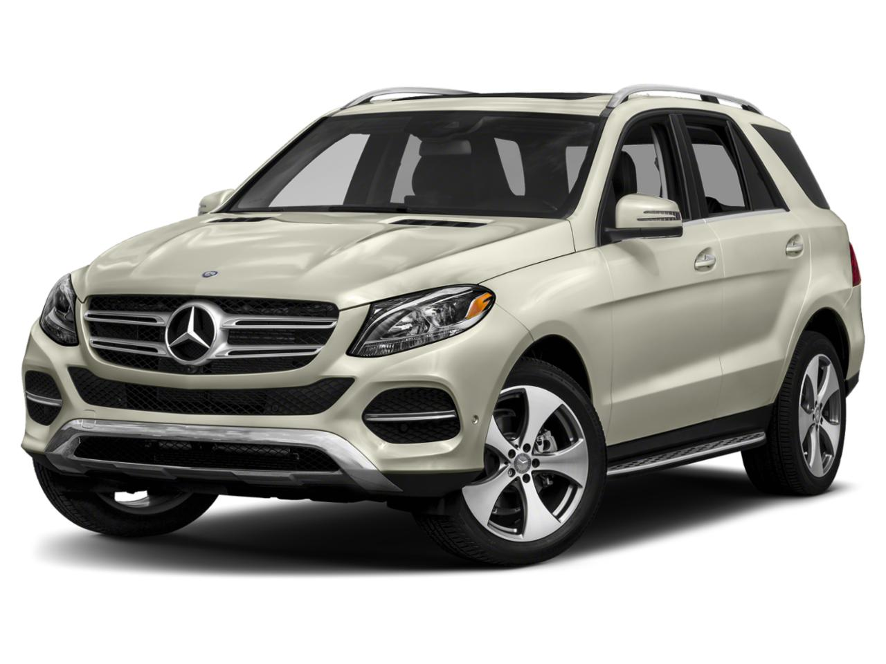 2018 Mercedes-Benz GLE Vehicle Photo in State College, PA 16801
