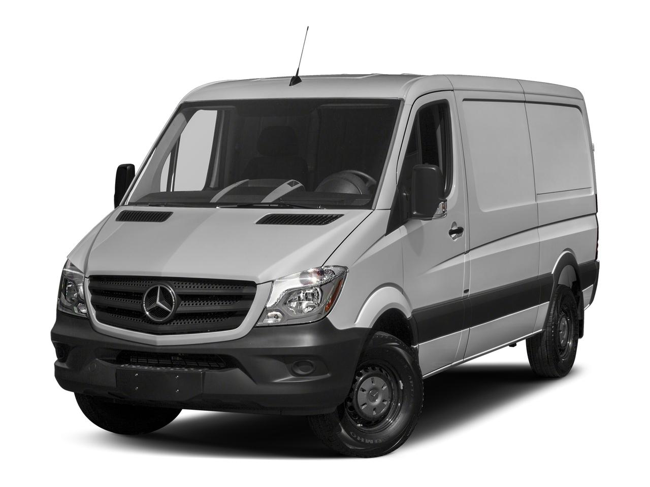 2018 Mercedes-Benz Sprinter Cargo Van Vehicle Photo in Avon, CT 06001