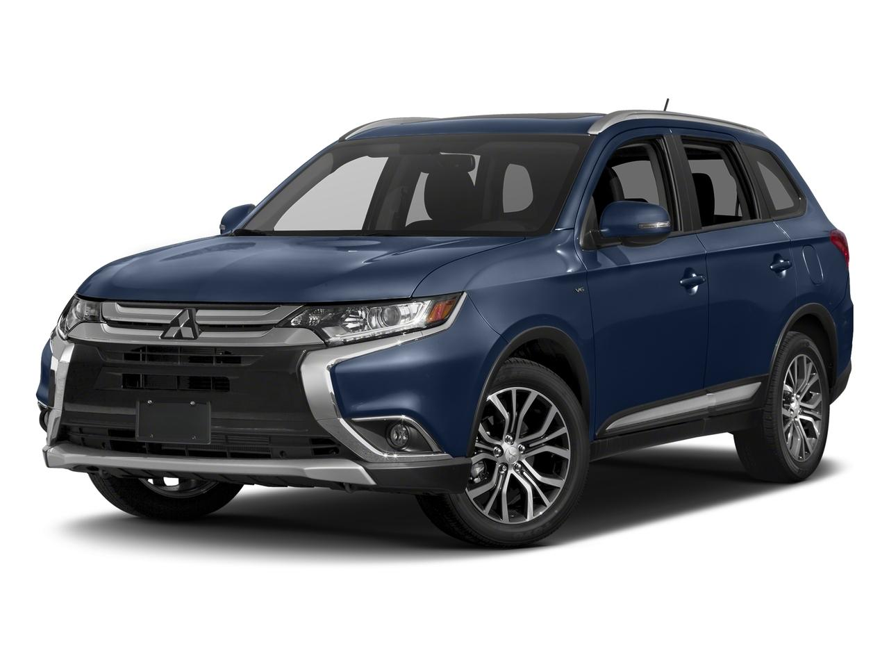 2018 Mitsubishi Outlander Vehicle Photo in Peoria, IL 61615