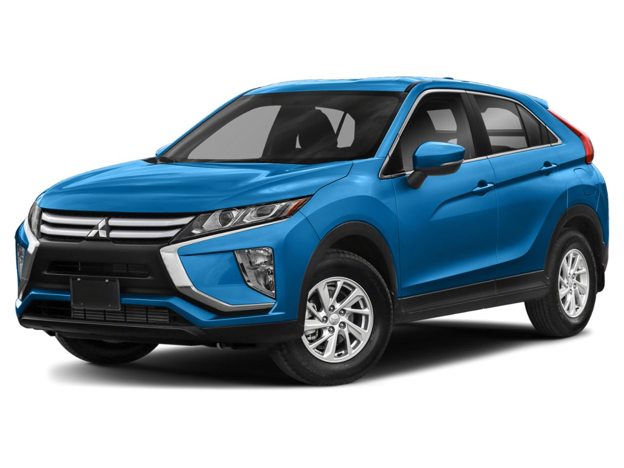 2018 Mitsubishi Eclipse Cross Vehicle Photo in Peoria, IL 61615