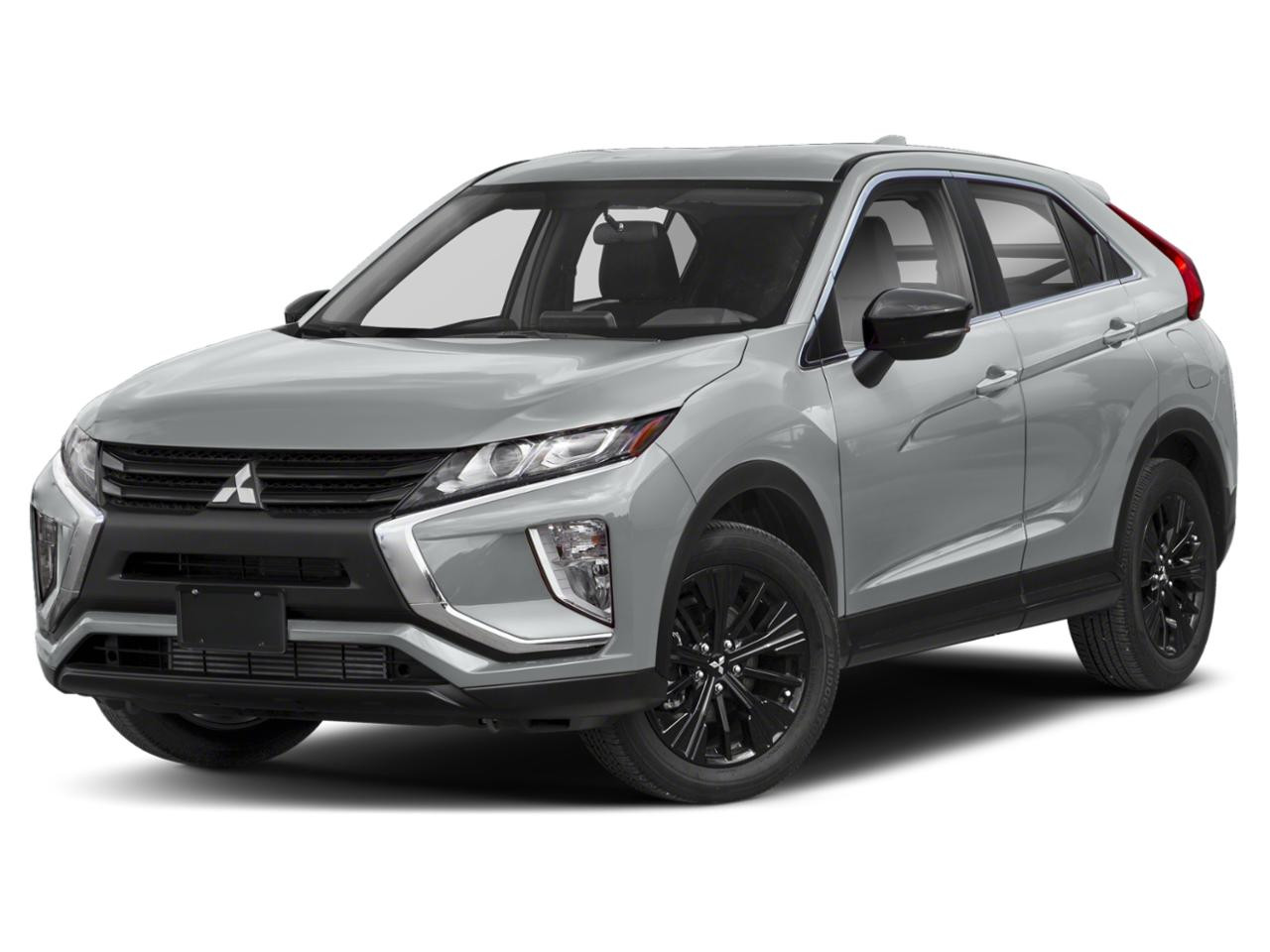 2018 Mitsubishi Eclipse Cross Vehicle Photo in New Castle, DE 19720