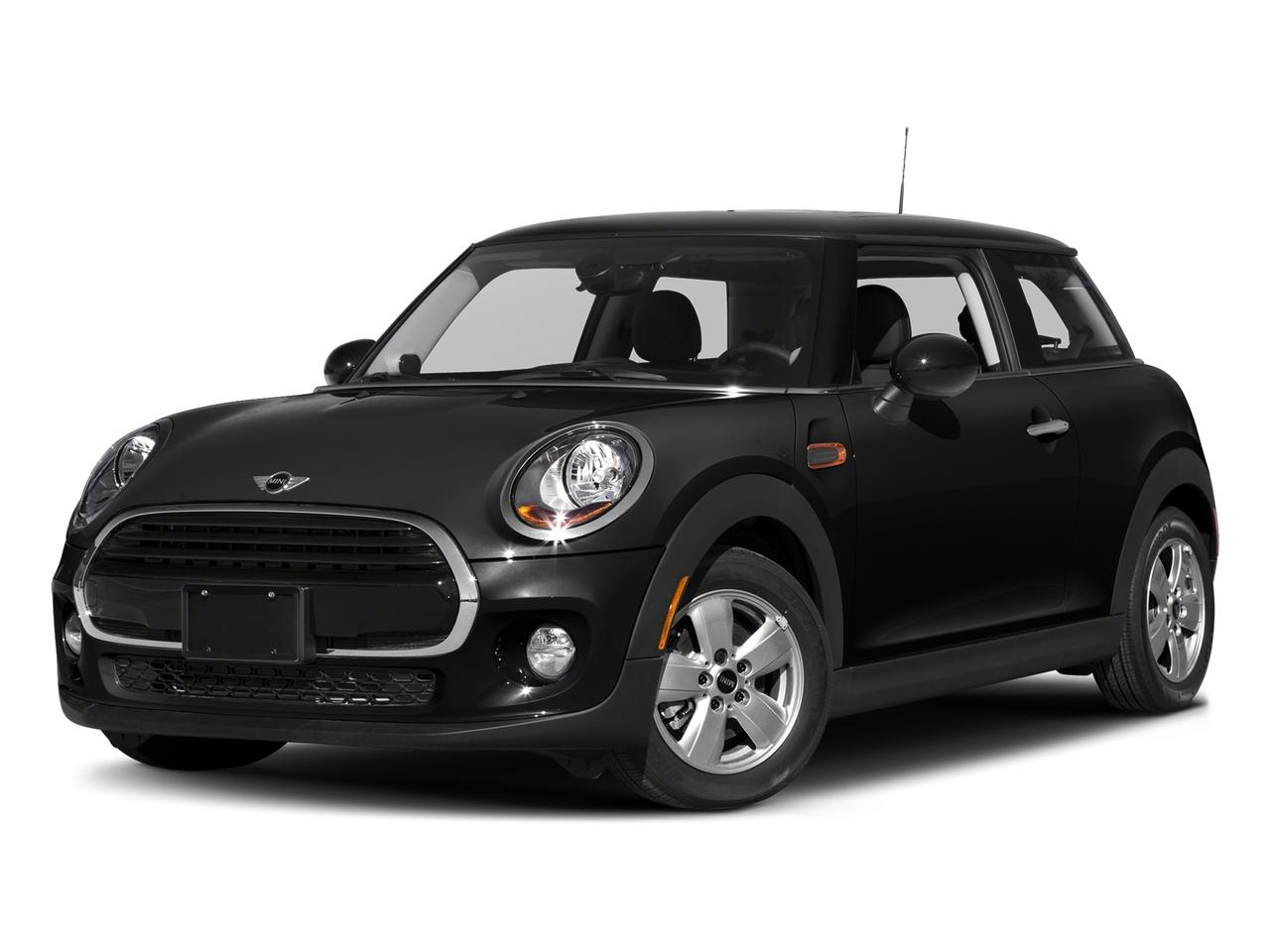 2018 MINI Cooper Signature Line Hardtop 2 Door Vehicle Photo in Pleasanton, CA 94588