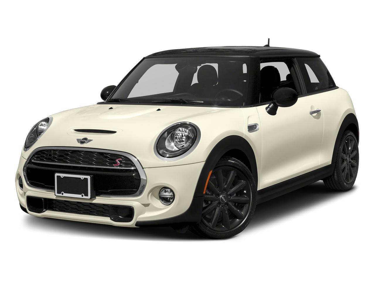 2018 MINI Cooper S Hardtop Vehicle Photo in Spokane, WA 99207