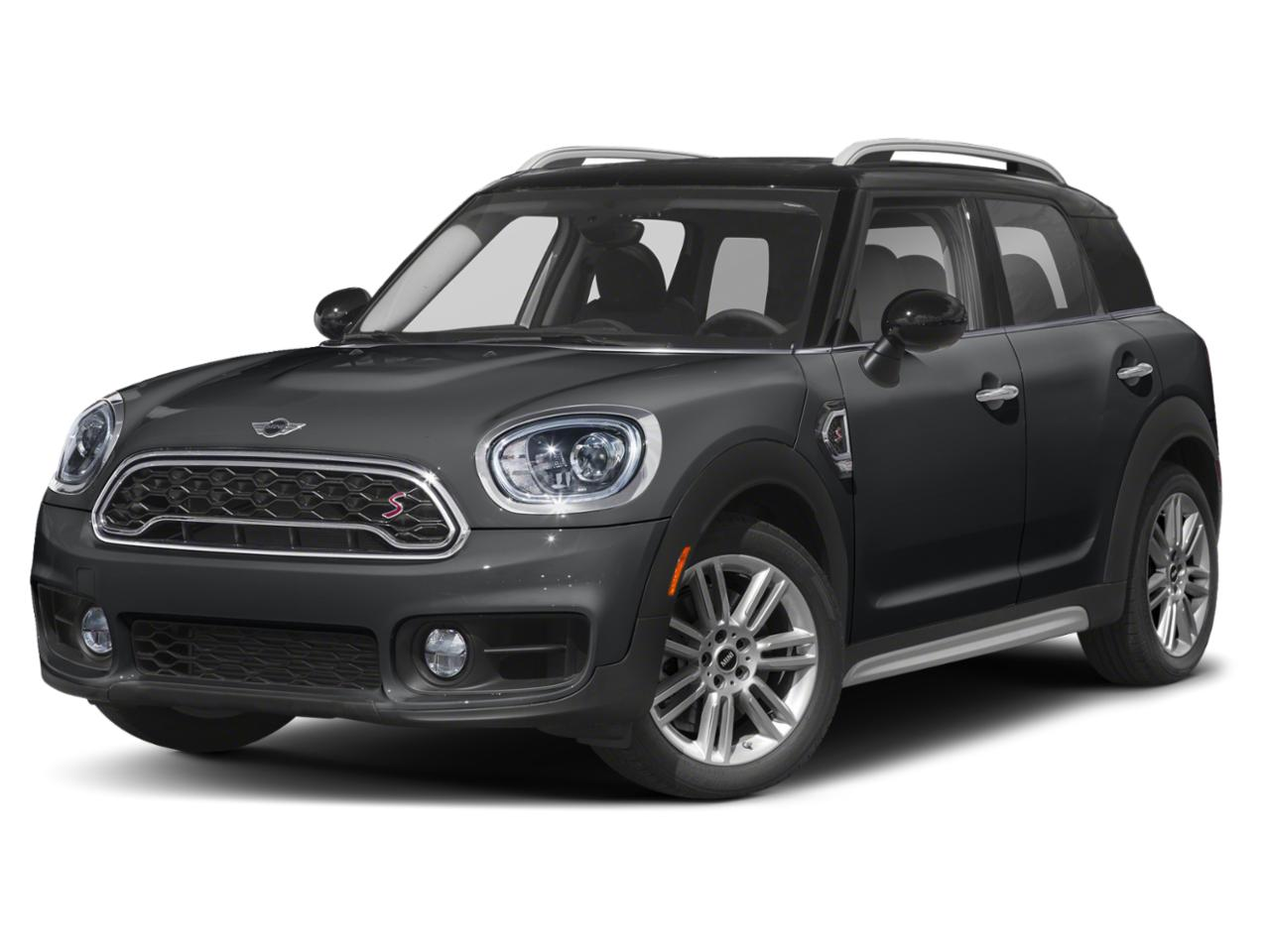 2018 MINI Cooper S Countryman ALL4 Vehicle Photo in Joliet, IL 60586