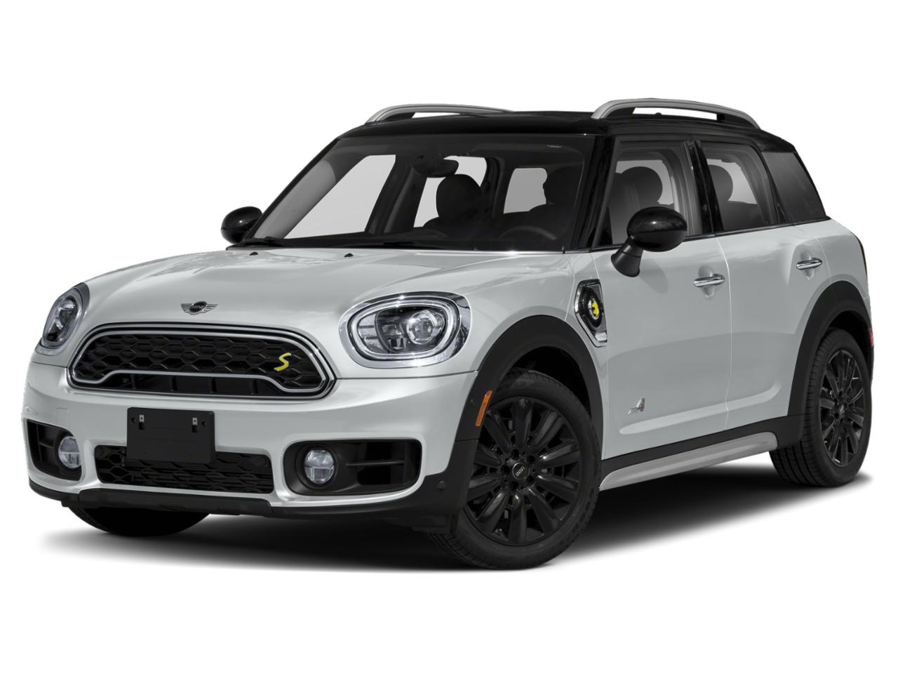 2018 MINI Cooper SE Countryman ALL4 Vehicle Photo in Pleasanton, CA 94588