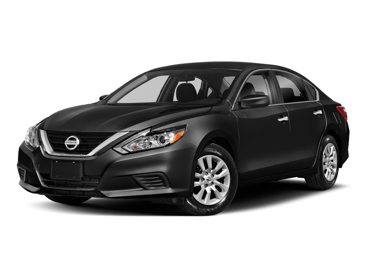 2018 Nissan Altima Vehicle Photo in Beaufort, SC 29906