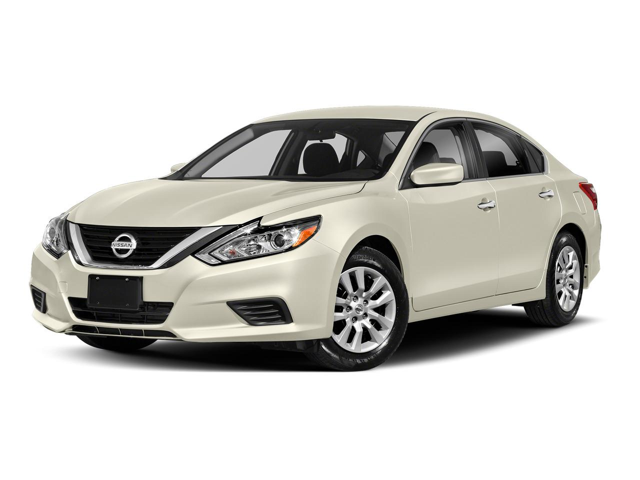 2018 Nissan Altima Vehicle Photo in Corpus Christi, TX 78411