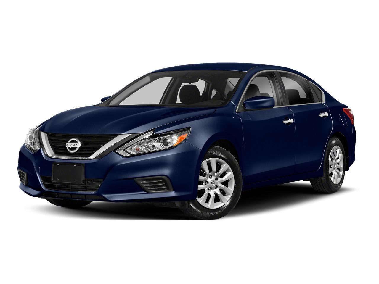 2018 Nissan Altima Vehicle Photo in Temple, TX 76502