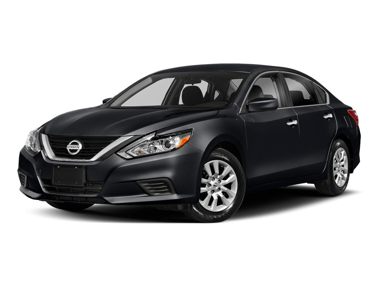 2018 Nissan Altima Vehicle Photo in Jenkintown, PA 19046