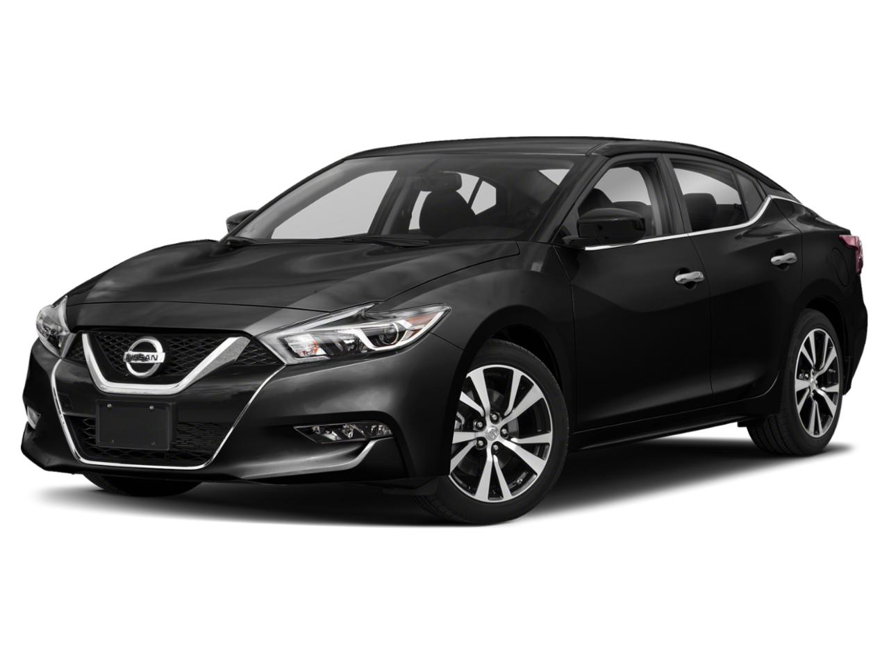 2018 Nissan Maxima Vehicle Photo in Corpus Christi, TX 78411