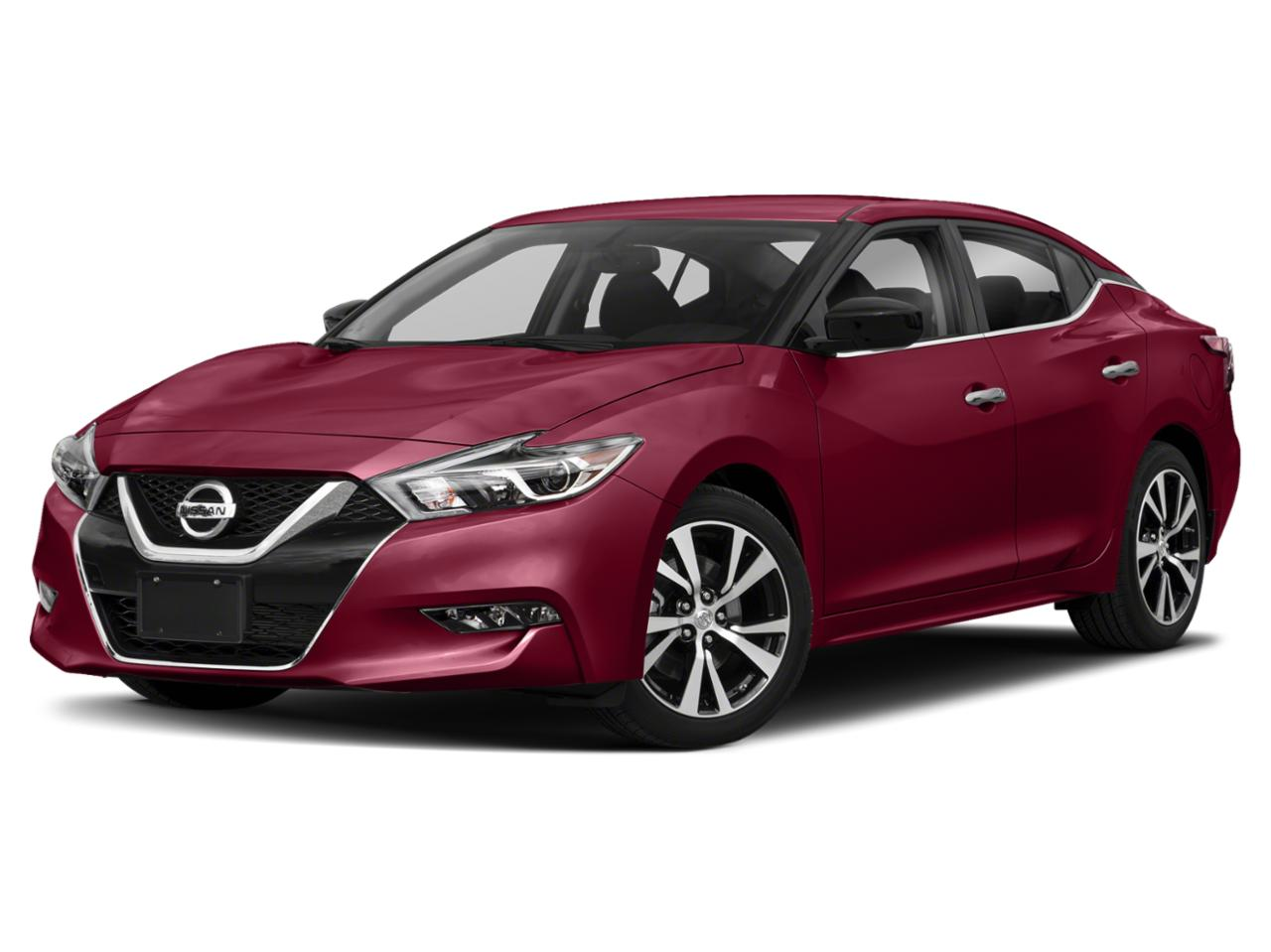 2018 Nissan Maxima Vehicle Photo in Oshkosh, WI 54904