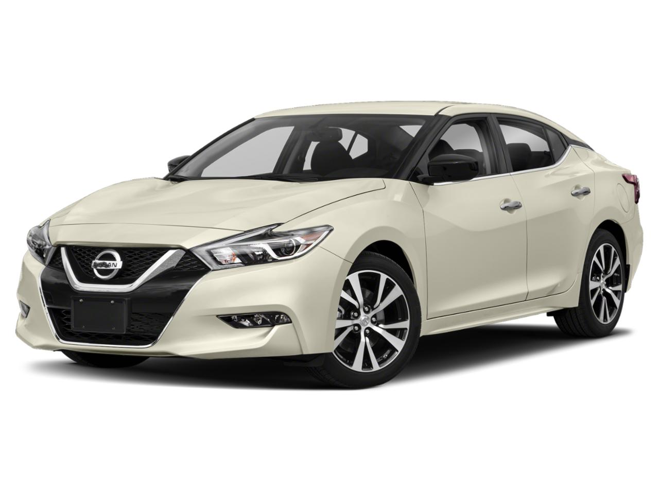 2018 Nissan Maxima Vehicle Photo in Akron, OH 44320
