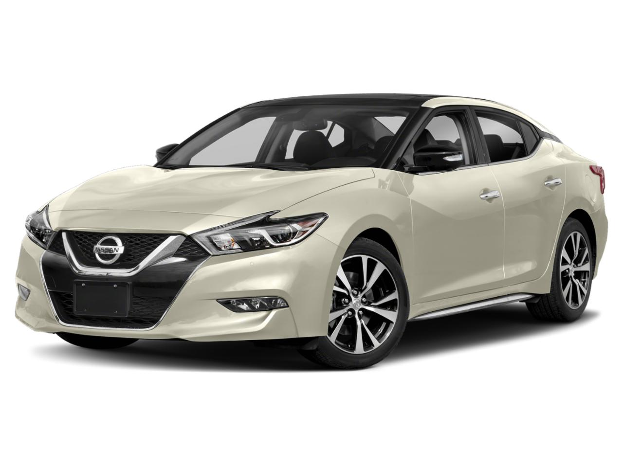 2018 Nissan Maxima Vehicle Photo in Doylestown, PA 18901