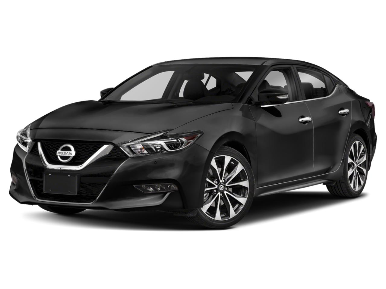 2018 Nissan Maxima Vehicle Photo in West Chester, PA 19382