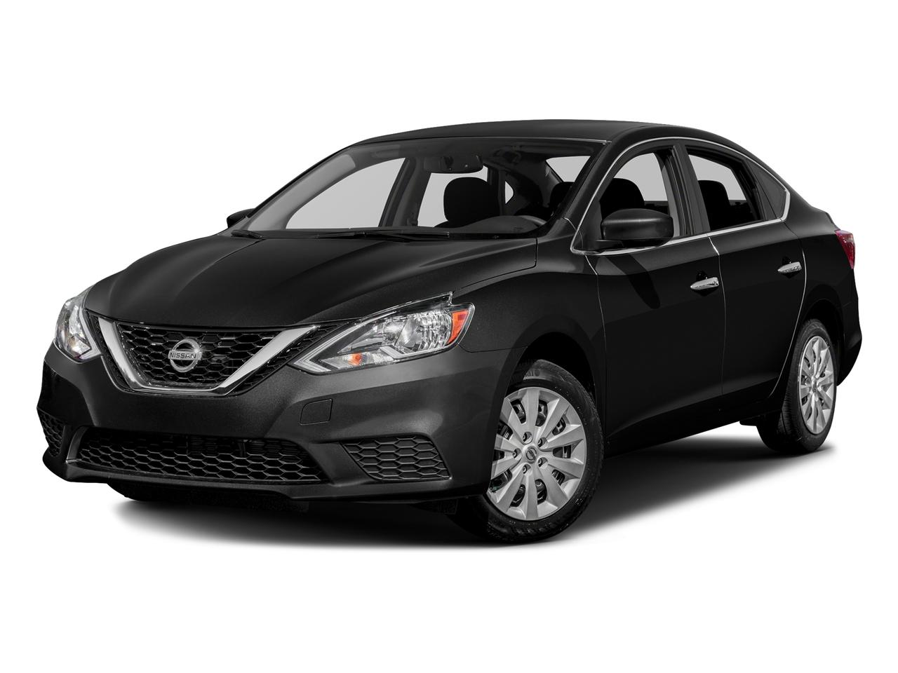2018 Nissan Sentra Vehicle Photo in Oklahoma City , OK 73139
