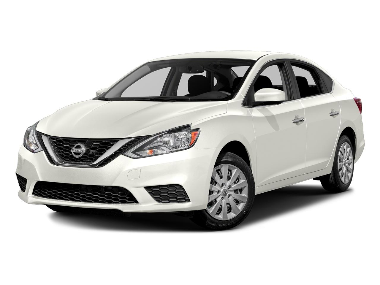 2018 Nissan Sentra Vehicle Photo in Baton Rouge, LA 70806