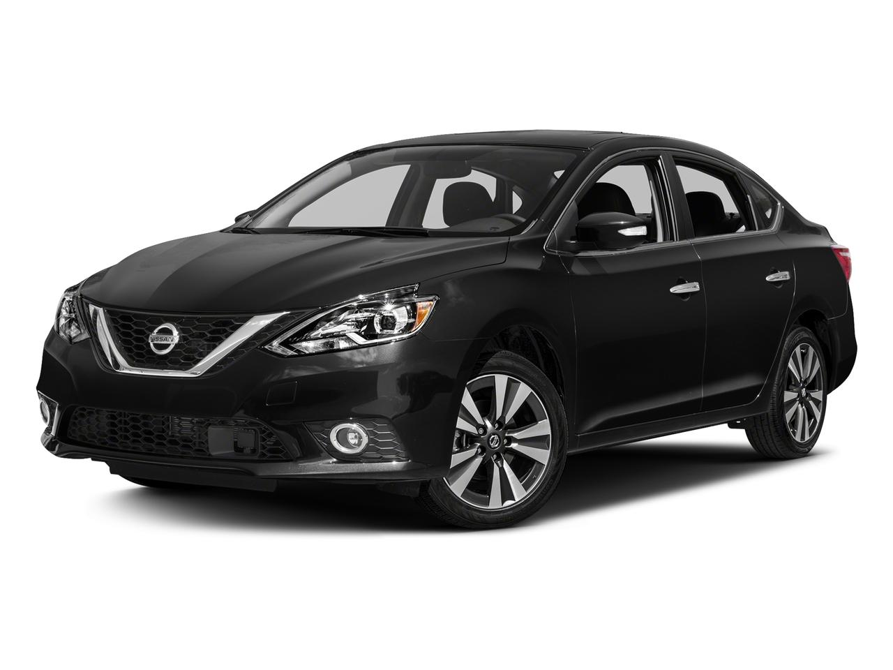 2018 Nissan Sentra Vehicle Photo in Annapolis, MD 21401