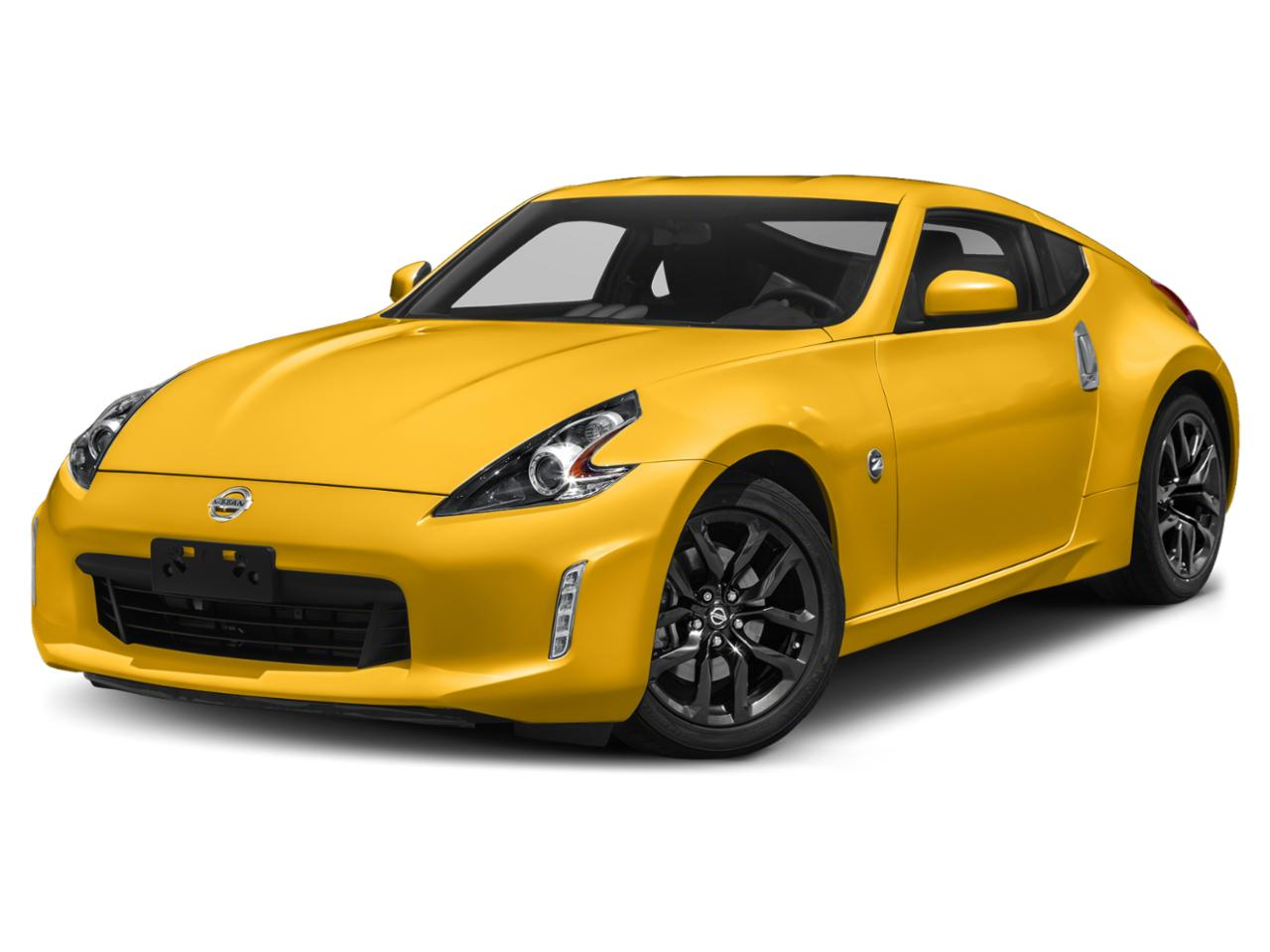 2018 Nissan 370Z Coupe Vehicle Photo in Temple, TX 76502