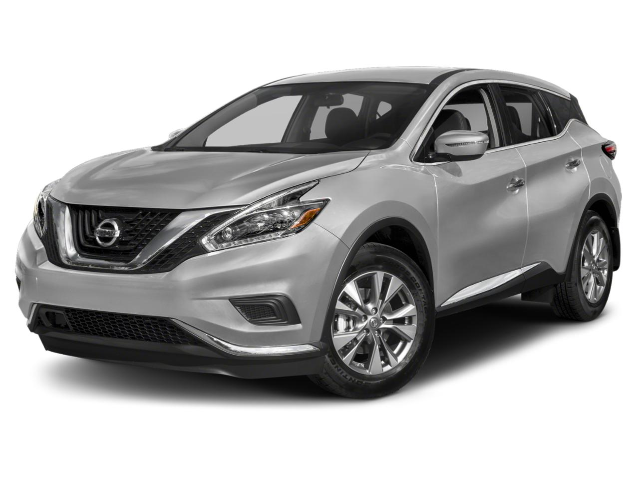 2018 Nissan Murano Vehicle Photo in Smyrna, GA 30080