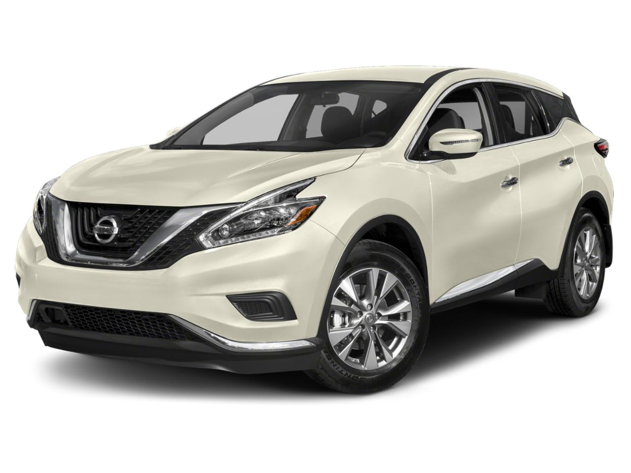 2018 Nissan Murano Vehicle Photo in Vincennes, IN 47591