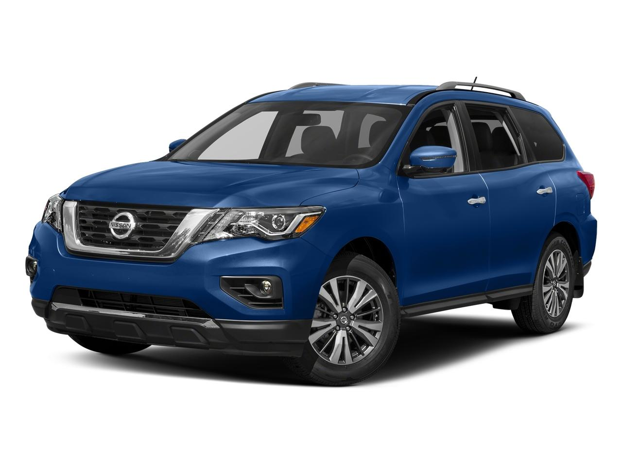 2018 Nissan Pathfinder Vehicle Photo in Colorado Springs, CO 80905
