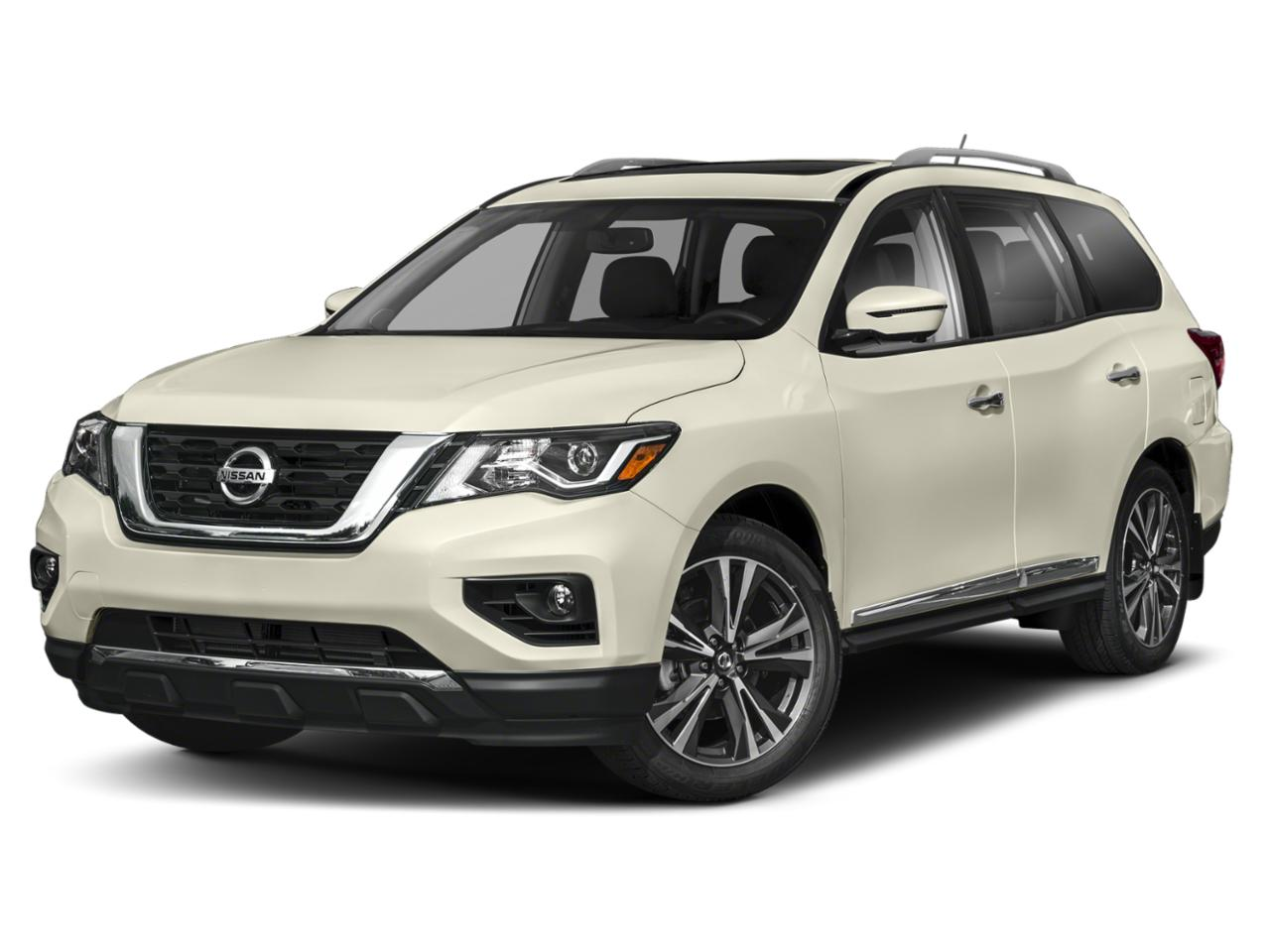 2018 Nissan Pathfinder Vehicle Photo in Bowie, MD 20716