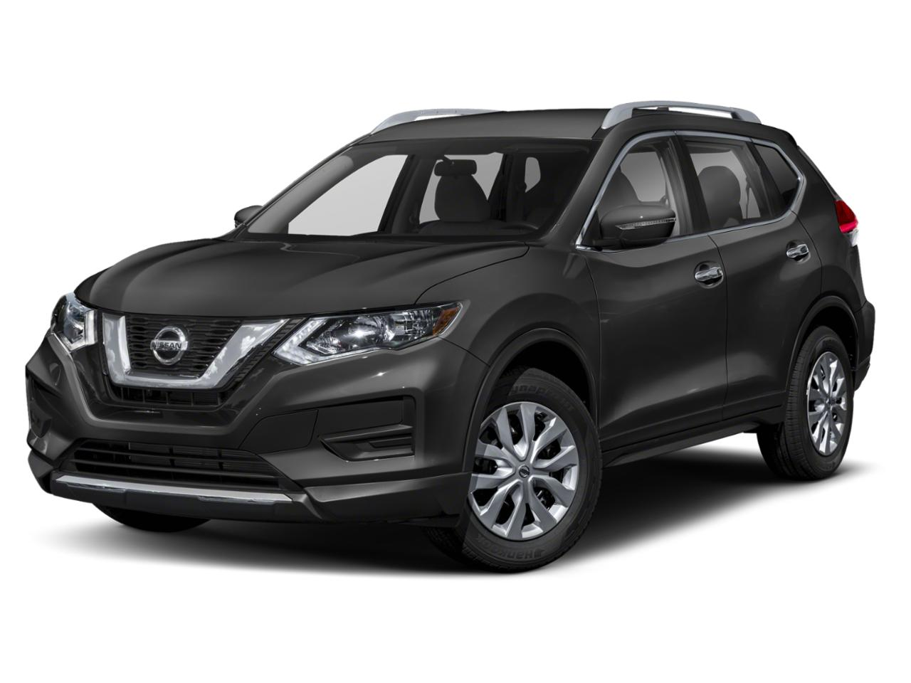 2018 Nissan Rogue Vehicle Photo in Jenkintown, PA 19046
