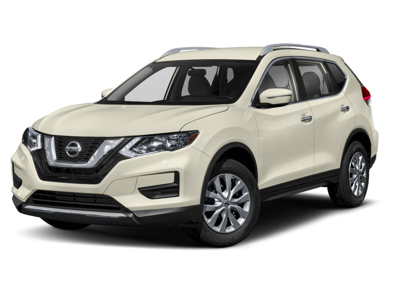 2018 Nissan Rogue Vehicle Photo in Muncy, PA 17756