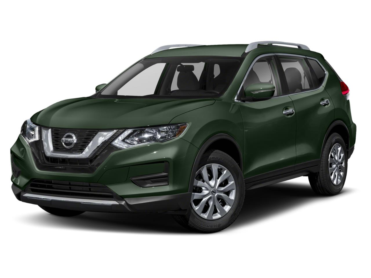 2018 Nissan Rogue Vehicle Photo in Plainfield, IL 60586