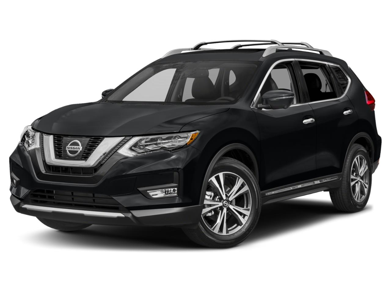 2018 Nissan Rogue Vehicle Photo in Vincennes, IN 47591