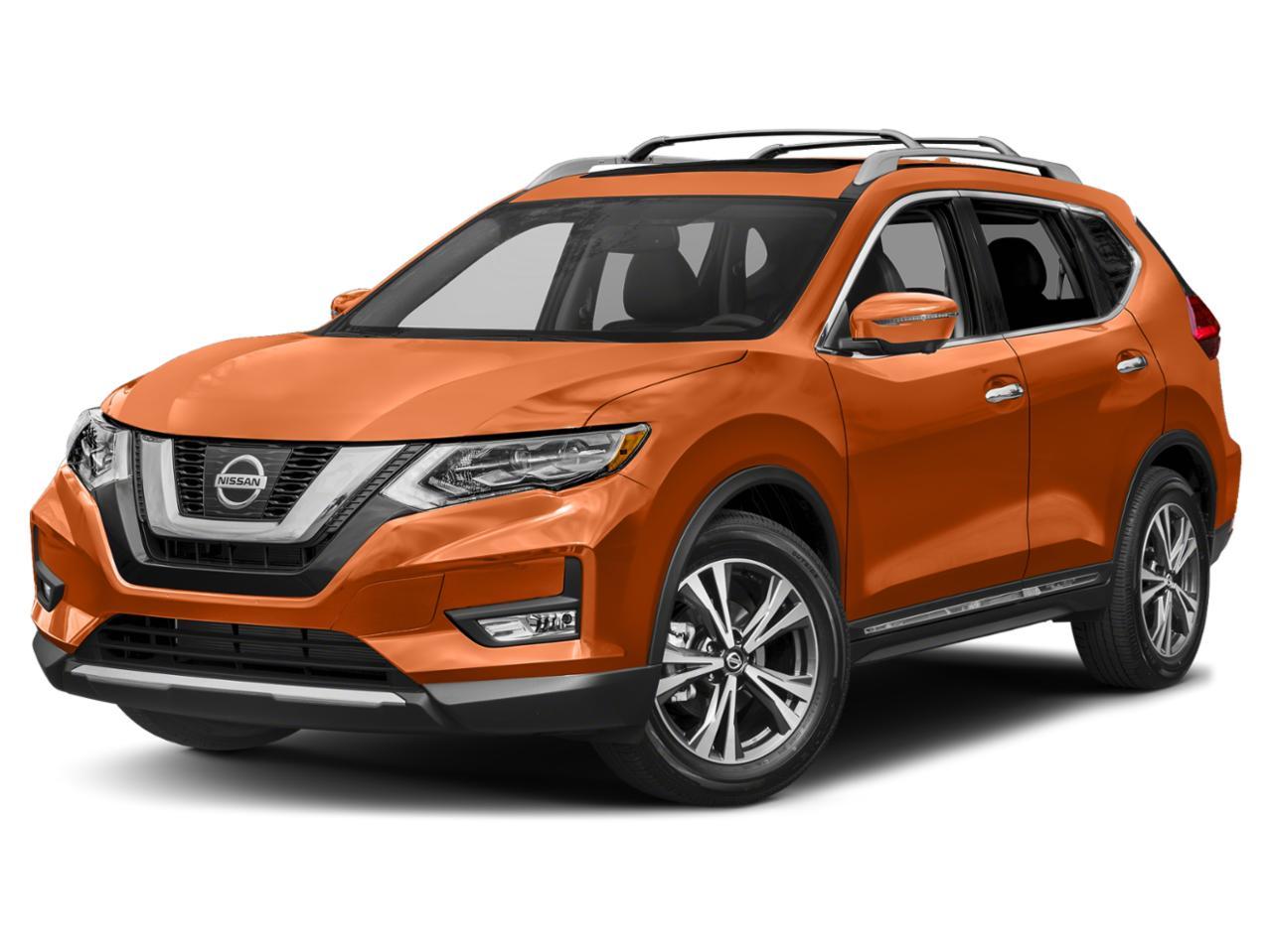 2018 Nissan Rogue Vehicle Photo in Lafayette, LA 70503