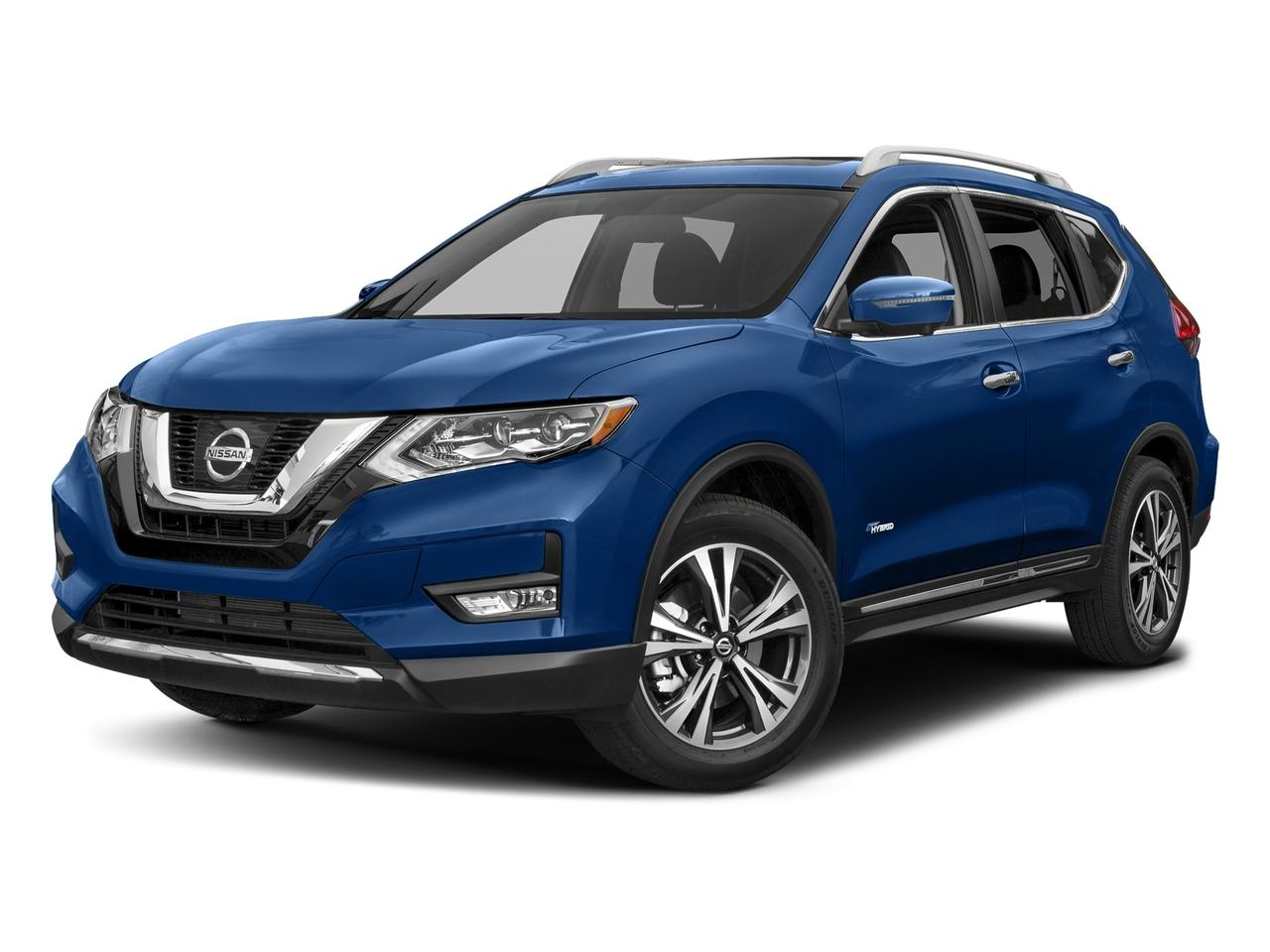 2018 Nissan Rogue Vehicle Photo in Madison, WI 53713