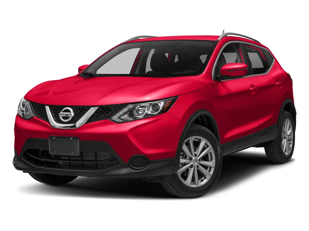 2018 Nissan Rogue Sport Vehicle Photo in Melbourne, FL 32901