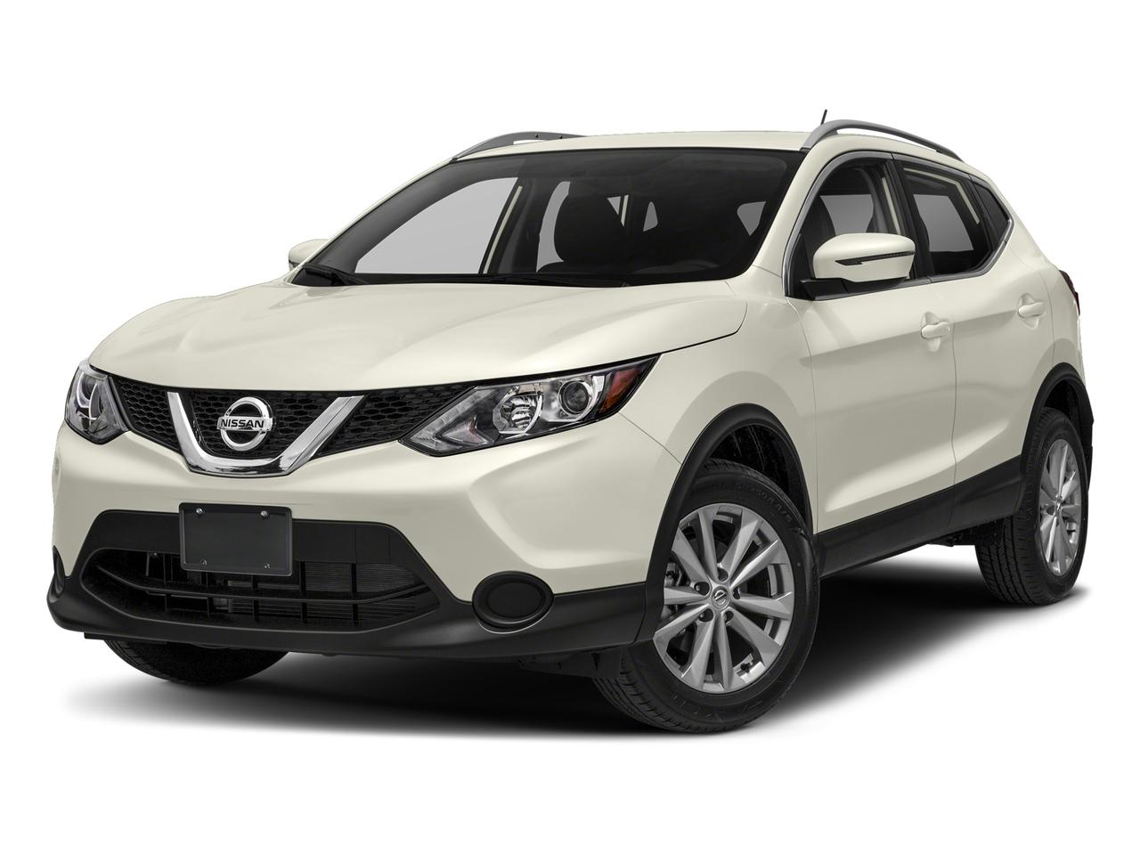 2018 Nissan Rogue Sport Vehicle Photo in Owensboro, KY 42302