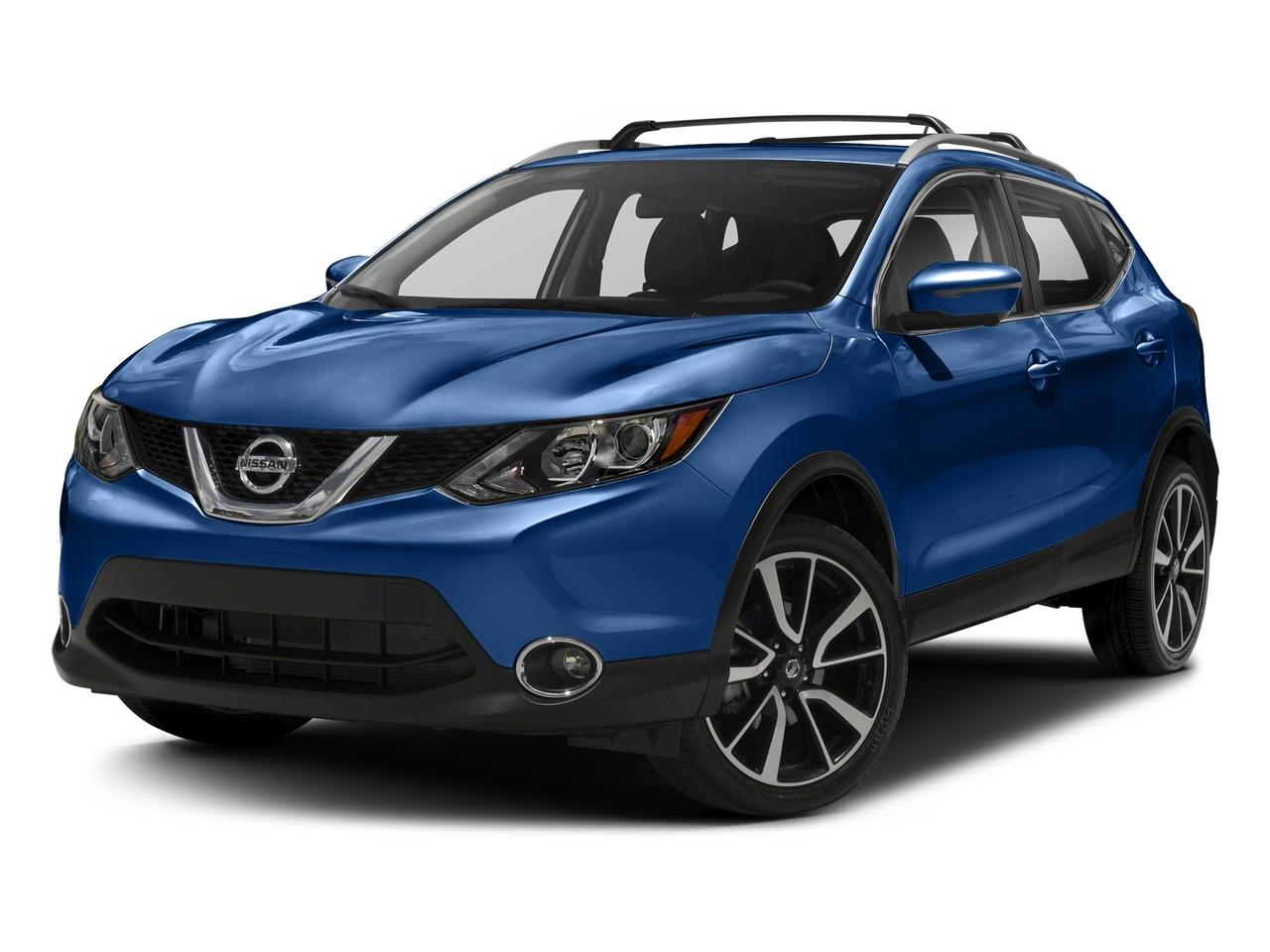 2018 Nissan Rogue Sport Vehicle Photo in Temple, TX 76502